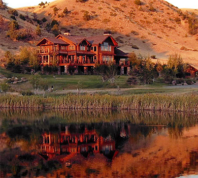 Montana Private Ranch Retreat 2017