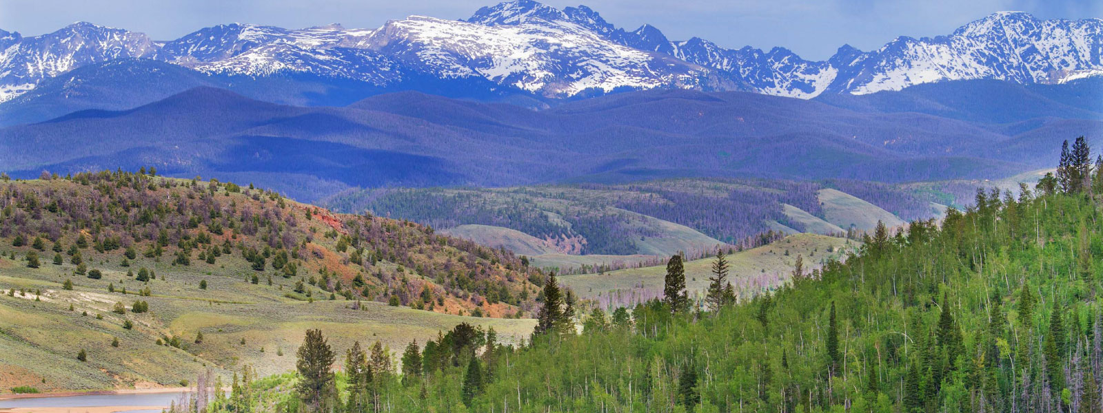Colorado Yoga Retreat 2019